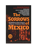 Libro de Lydia Cacho, The sorrows of Mexico, 2017